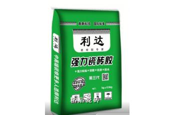 瑞昌竞技宝app安卓瓷砖胶厂
